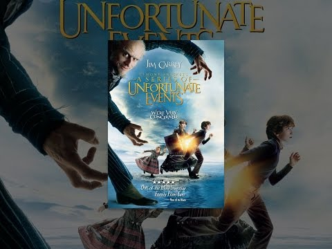 Lemony Snicket's A series of Unfortunate Events Mp3