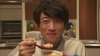 高橋一生さんと一緒に鍋の締めを食べるミツカンのwebCMシリーズ全4篇を...