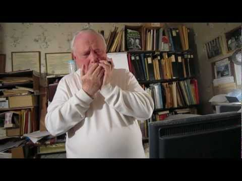 Harmonica harmonica tabs rudolph red nosed reindeer : Herr Prof. Leo Rute is playing, on Harmonica, 5 Traditional ...