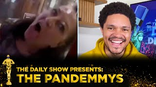 The Pandemmy Awards: Honoring the Greatest Achievements of the Coronavirus Pandemic | The Daily Show