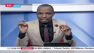 Chifu maarufu Francis Kariuki aaga dunia Nakuru