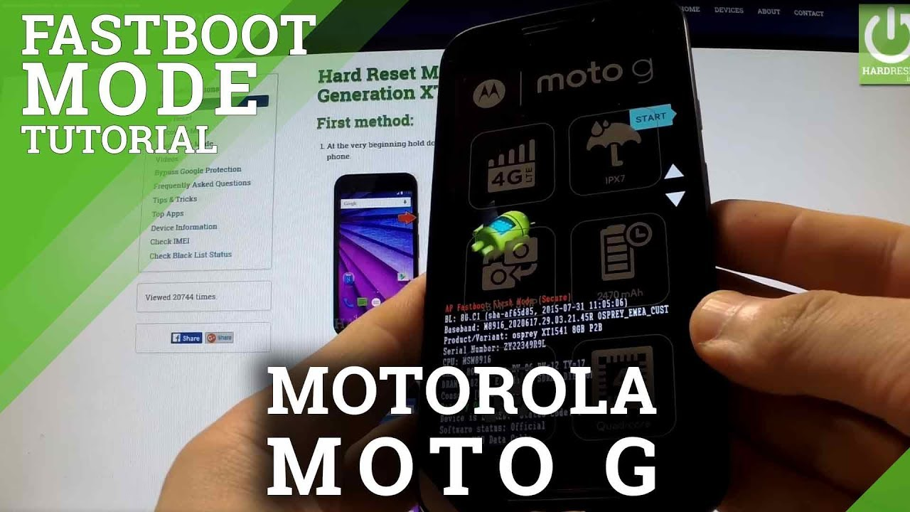 Driver fastboot falcon s moto g download
