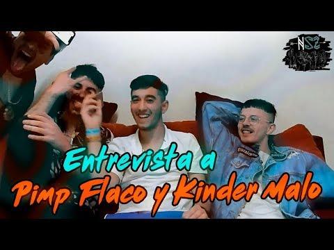 Entrevista a Dora Black (Kinder Malo-Pimp Flaco)/¿Nuevo genero musical? INFORMACIÓN EXCLUSIVA
