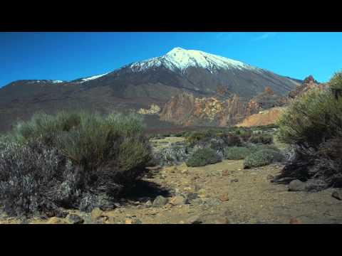 Nature of Tenerife - best views of Canary island