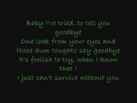 Taio Cruz - Can't Say Go Lyrics