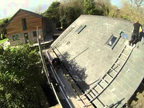 Renewable Solar PV Installation - By Natural Spark Ltd