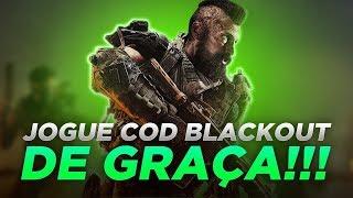 JOGUE COD BLACKOUT DE GRAÇA!!! APROVEITE PARA TESTAR! - MINUTO XBOX
