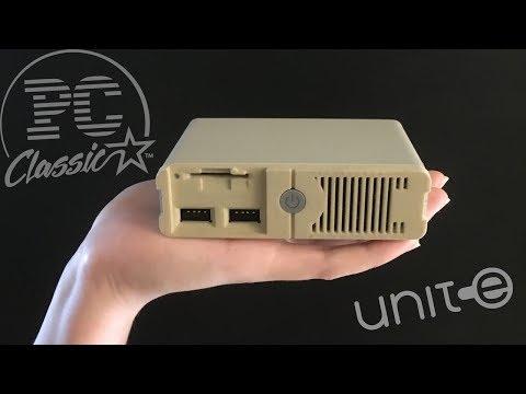 Unit-e Technologies