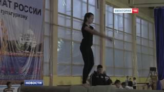 Спортивная гимнастика – спорт, который сохранили