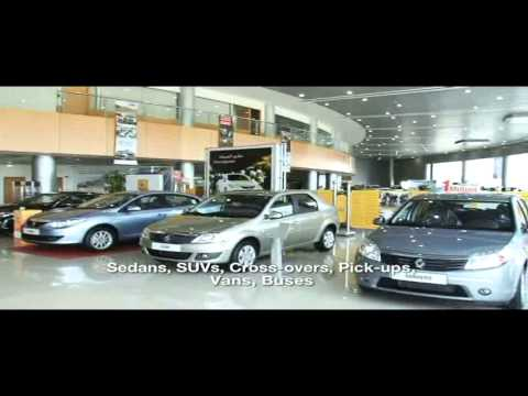 Autorent Car Rental - Arabian Travel Market 2011 - Dubai - UAE