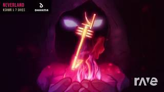 Neverland Blah Blah - Kshmr & 7 Skies & Armin Van Buuren   RaveDJ