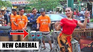 Download lagu Ditinggal Rabi Versi Grup Baru ANGKLUNG NEW CAREHAL Juniornya Carehal Mainnya Asik Juga MP3
