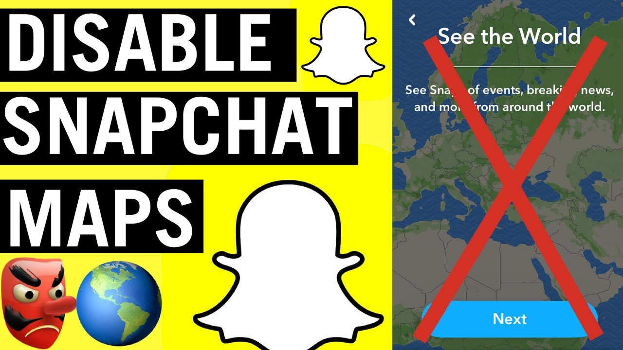 How To See Who Viewed Your Location On Snapchat - Empire BBK