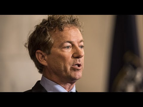 LIVE: Rand Paul Has 5 Broken Ribs After Assault at His Home - LIVE BREAKING NEWS COVERAGE