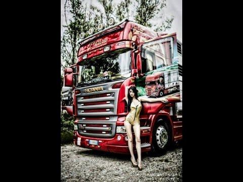 Girls trucks picture 72