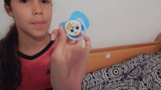Updated Boys Pacifier Collection for Reborn and Silicone Baby Dolls