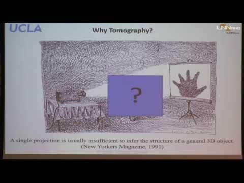 Electron Tomography I - Dr. Yongsoo Yang