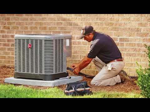 The Home Depot Home Services   Update your HVAC