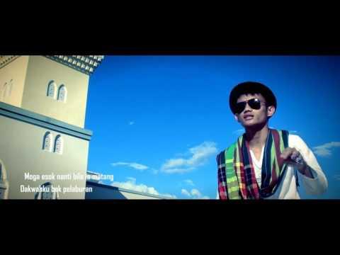 Duniaku Dakwahku - Lagu Tema Halawatul Ukhwah MTQN Sabah