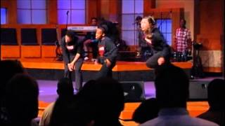 Valor Christian College Remnant (What Can I Do - Tye Tribbett)