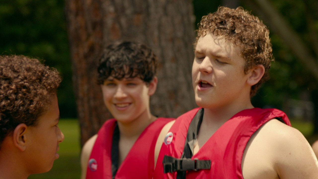 Download Camp Cool Kids - Trailer