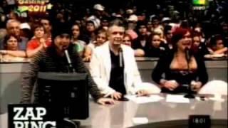 Fuerte Enfrentamiento entre Rosita y Rama en Pasion de Sabado 07/05/11