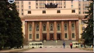 видео Тайны сталинских высоток