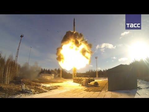 Чем вооружилась армия России в 2016 году