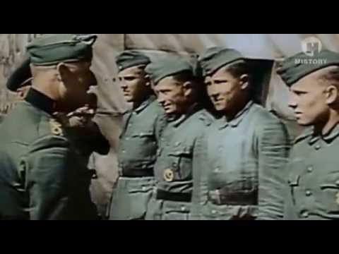 A II. világháború színesben - 8. rész: A szovjet gőzhenger