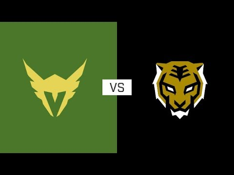 Full Match | Los Angeles Valiant vs. Seoul Dynasty | Stage 1 Week 5 Day 1