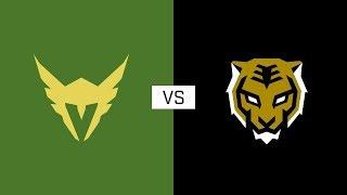 Full Match   Los Angeles Valiant vs. Seoul Dynasty   Stage 1 Week 5 Day 1