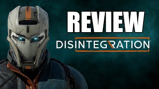 Disintegration Review - The Final Verdict (Video Game Video Review)
