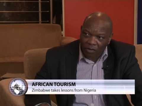 ZIMBABWE TOURISM