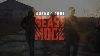 Burna Bandz - Beast Mode (Official Video)
