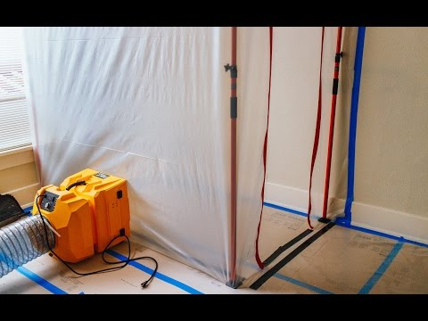 installation-guide-for-a-dust-containment-system