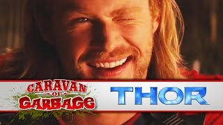 Thor: God Of Blunder - Caravan Of Garbage