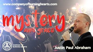 Mystery and Grace | Justin Paul Abraham