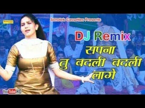 Badli Badli Lage(Remix)By DJ Rs Jat-7891118264