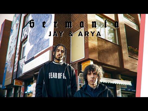 Jay & Arya   GERMANIA