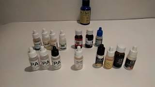 видео Ароматизаторы Capella для электронных сигарет