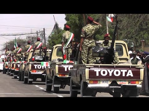Munaasibada Xuska  27-Guurada  Madaxbanaanida Somaliland ee 18 May