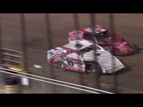 Perris Auto Speedway IMCA Modified Main Event 4-8-17