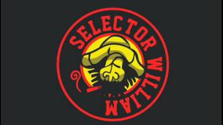 SELECTOR WILLIAM - JAMAICA SKA