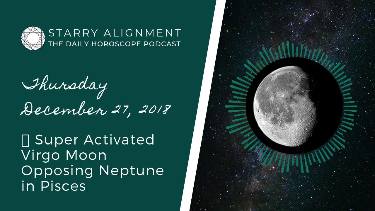 pisces astrology december 27