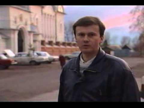 """NTV-98""  - 1998 г., репортаж телекомпании НТВ"
