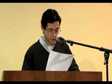 Ethics in the Americas Conference: November 13th Part 1