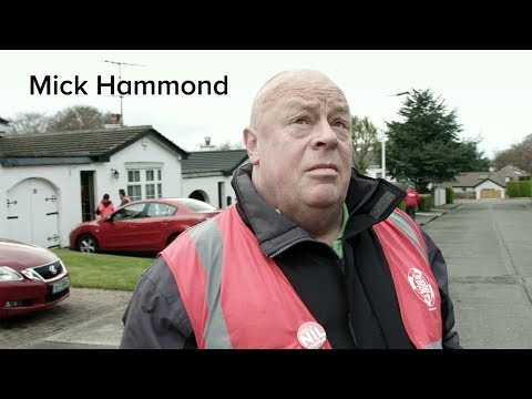 """""""I campaigned against the 8th in 1983. Now I am canvassing to SAVE it."""" [CC]"""