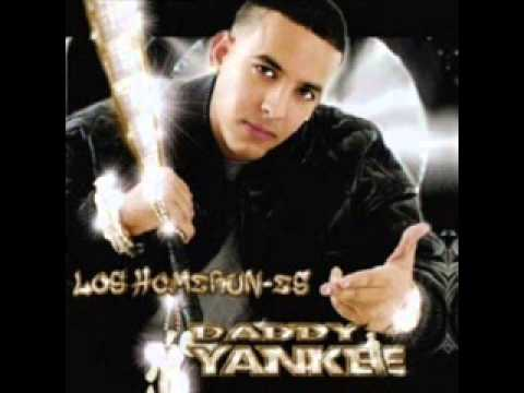 Daddy Yankee-Mix Rap 2 Sigo Algare Enciende Gargolas 2