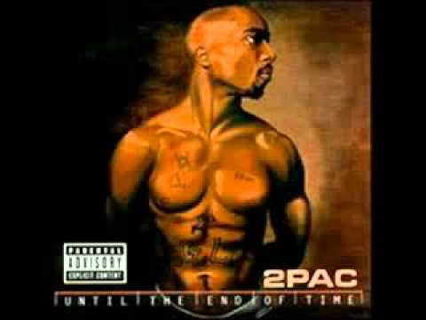 2 Pac - Letter To My UnBorn Child