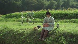 厌倦了城市生活,女孩回到农村,像李子柒那样生活《小森林》